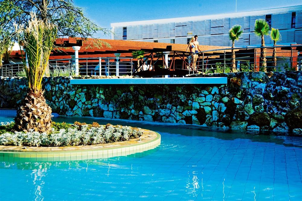 Hotel SOLARIS BEACH HOTEL NIKO 3*